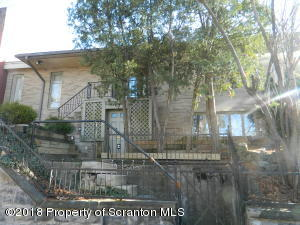 1135 Olive St, Scranton, PA 18510
