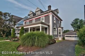 1737 Capouse Ave, Scranton, PA 18509
