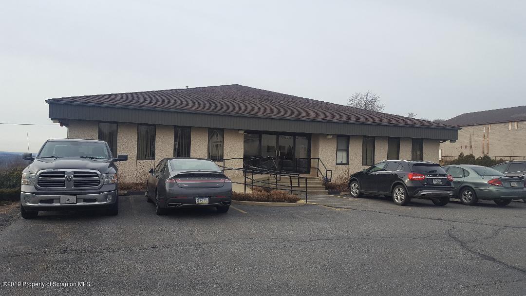 240 Suite3 Terrace Dr, Peckville, Pennsylvania 18452, ,1 BathroomBathrooms,Commercial,For Lease,Terrace,19-194