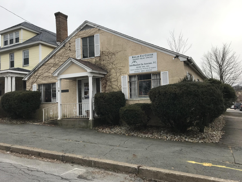 78 Salem Ave, Carbondale, Pennsylvania 18407, ,2 BathroomsBathrooms,Commercial,For Sale,Salem,19-131