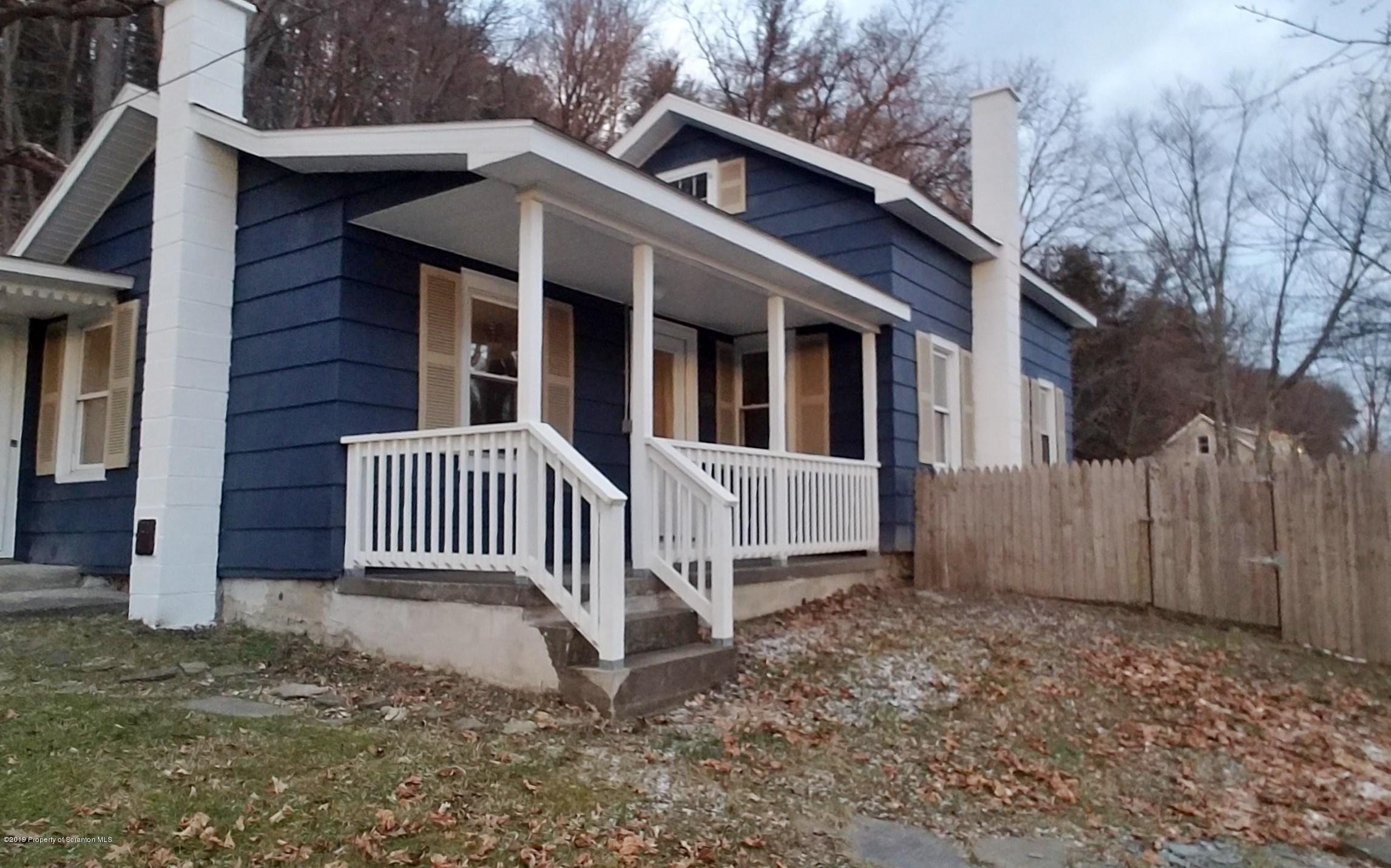 911 E State Route 6, Tunkhannock, Pennsylvania 18657, ,1 BathroomBathrooms,Commercial,For Sale,E State Route 6,19-473