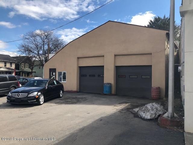 926 Wyoming Ave, Scranton, Pennsylvania 18509, ,1 BathroomBathrooms,Commercial,For Sale,Wyoming,19-1152
