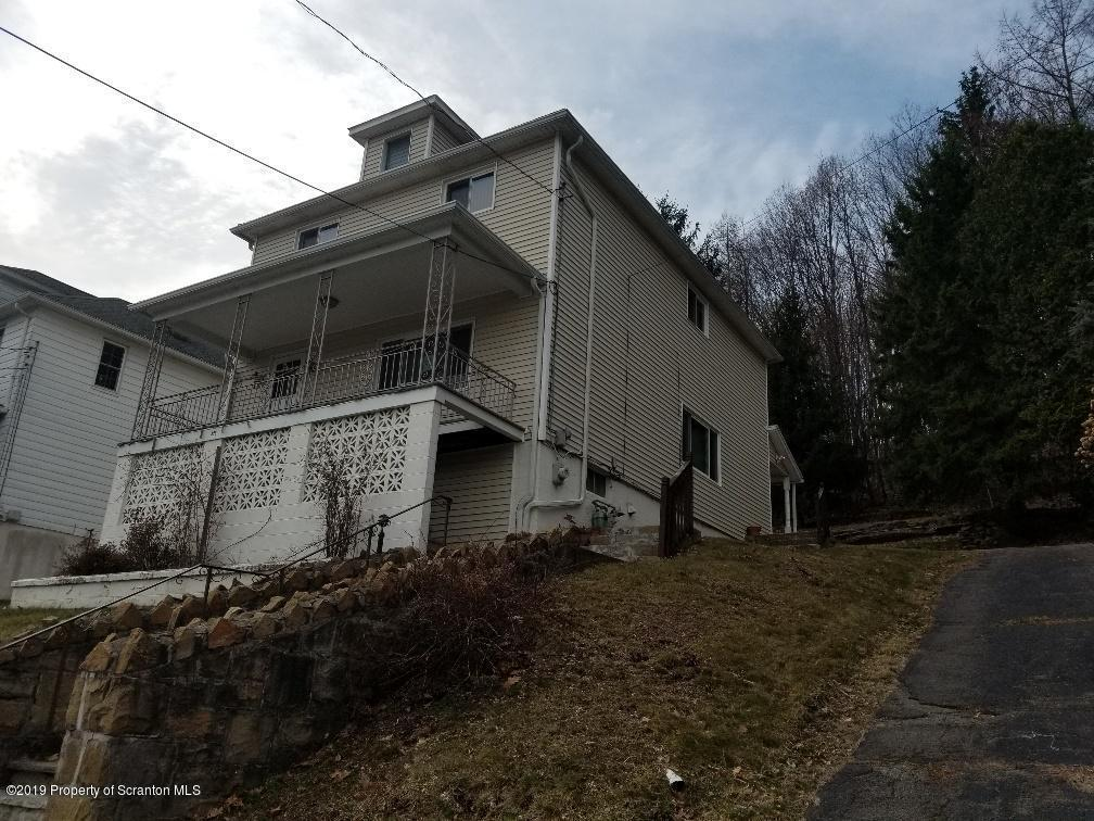 429 Whitmore Ave, Mayfield, Pennsylvania 18433, 3 Bedrooms Bedrooms, 7 Rooms Rooms,2 BathroomsBathrooms,Single Family,For Sale,Whitmore,19-1839