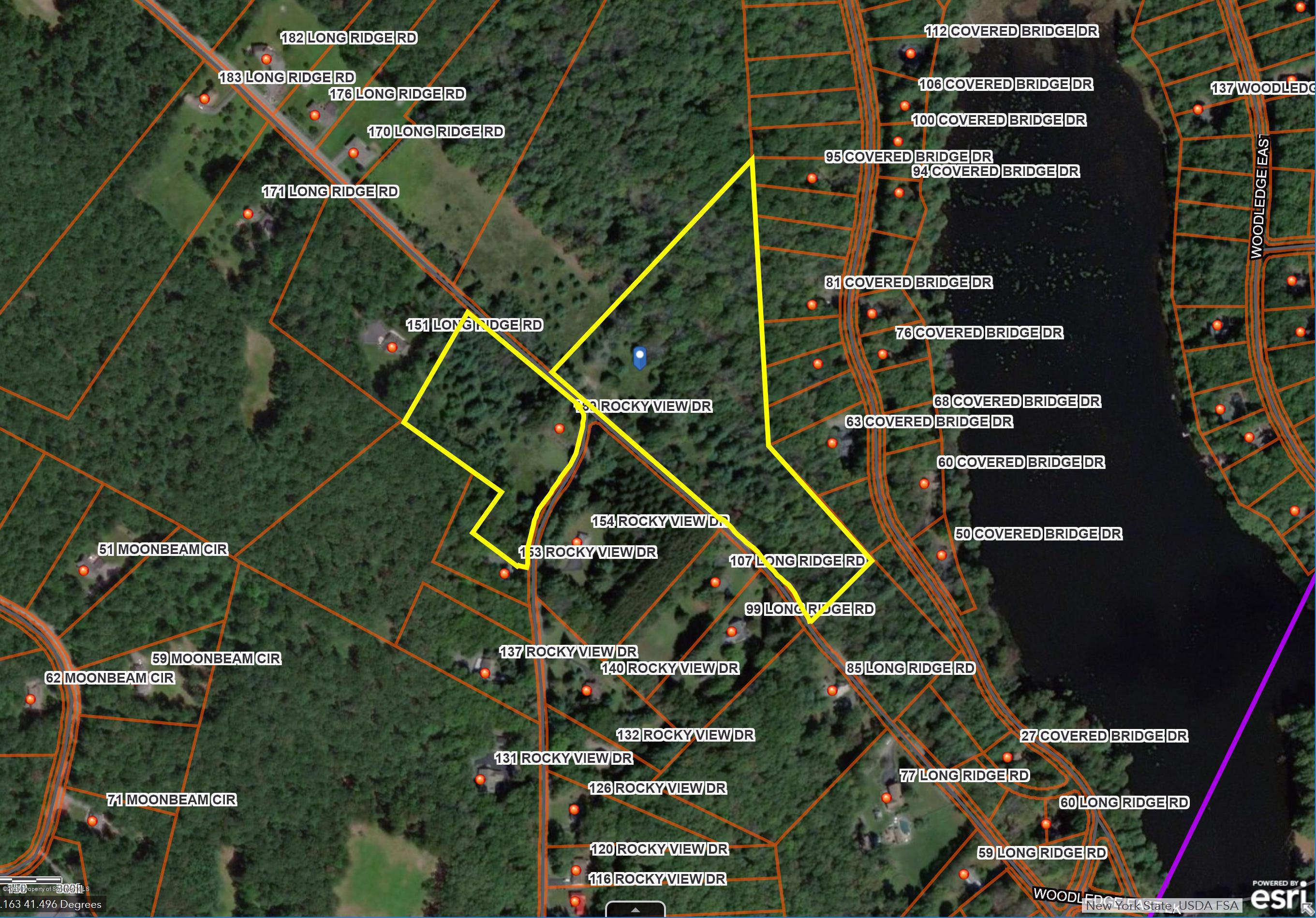Long Ridge Road, Hawley, Pennsylvania 18428, ,Land,For Sale,Long Ridge Road,19-1848