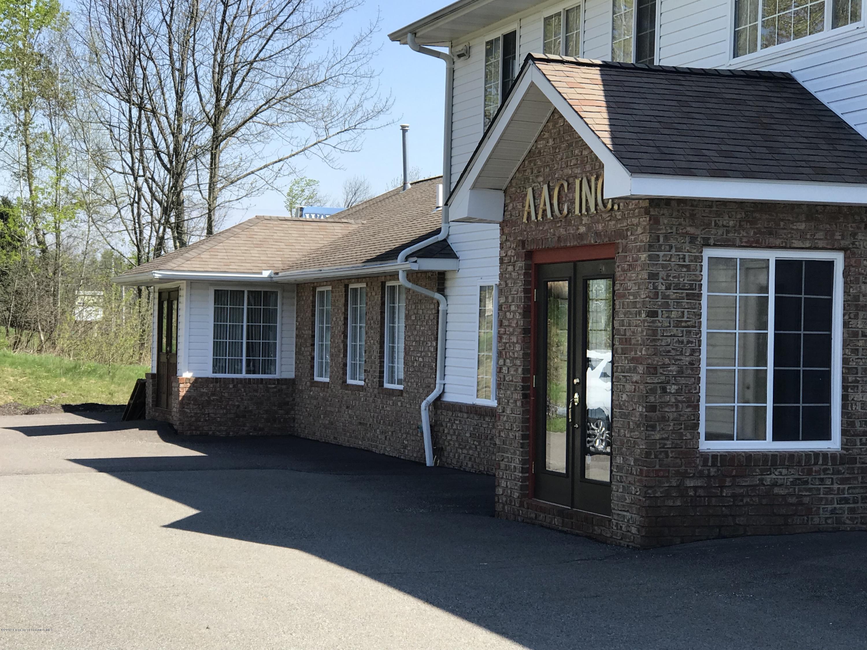 473 Easton Tpke, Lake Ariel, Pennsylvania 18436, ,3 BathroomsBathrooms,Commercial,For Lease,Easton,19-2041