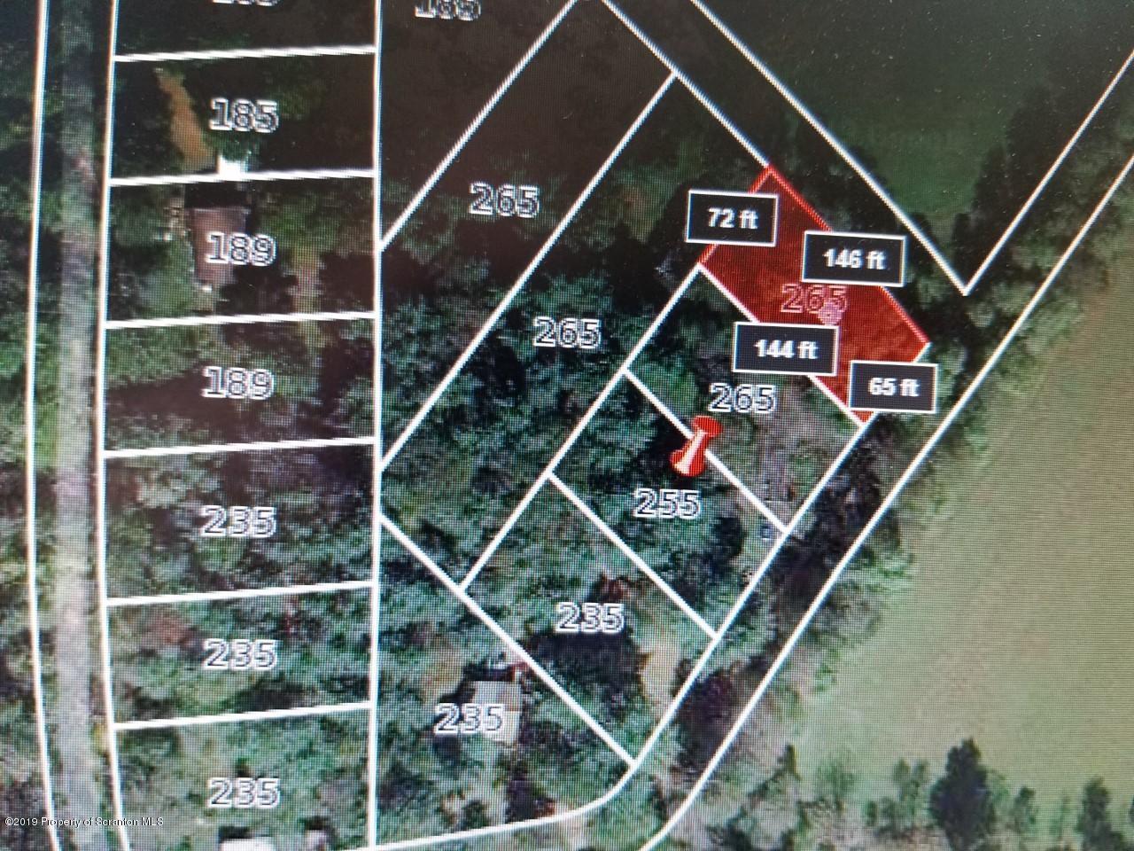 255 Dirt Ln, Springville, Pennsylvania 18844, ,Land,For Sale,Dirt,19-2172