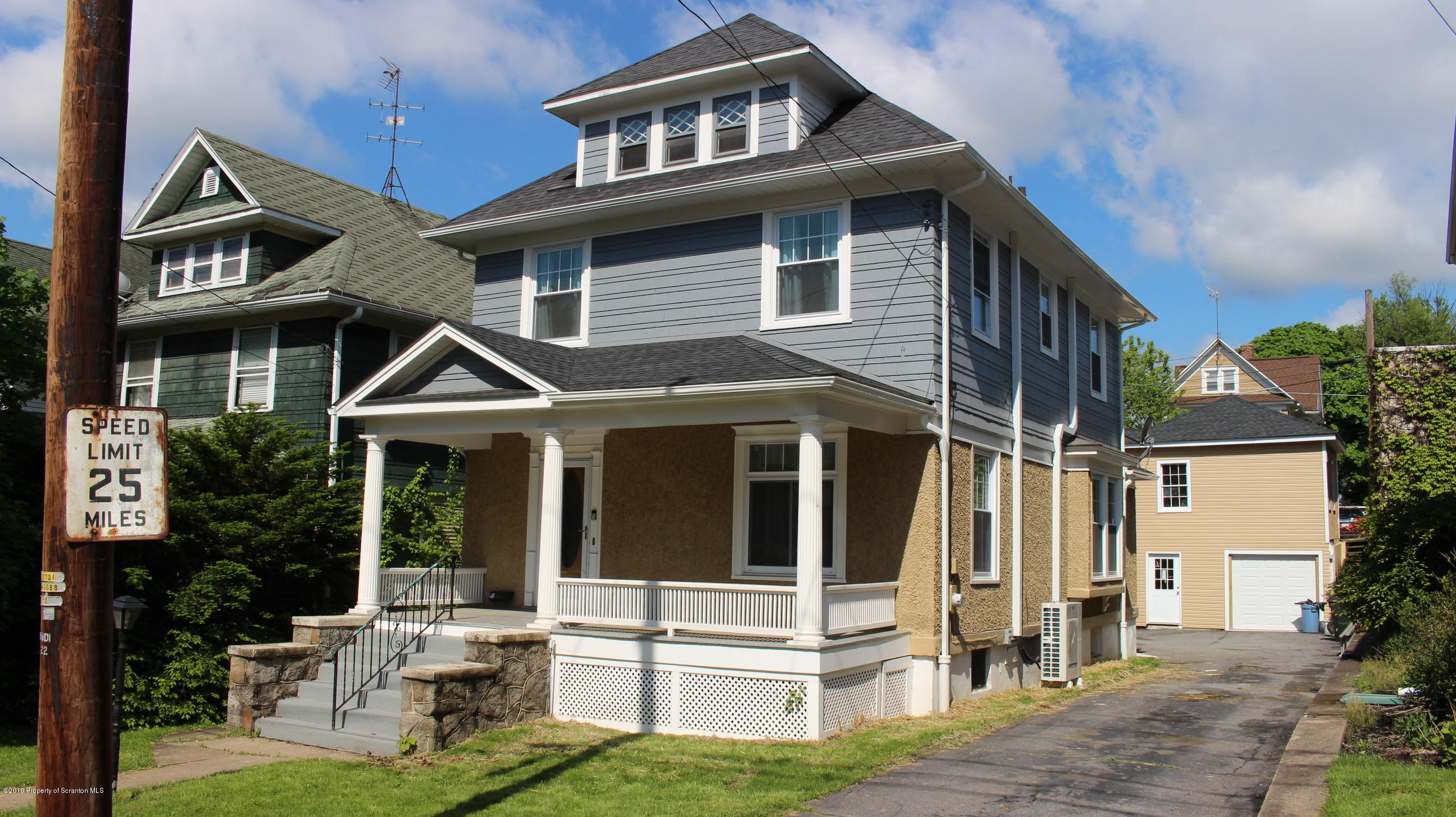 1729 Wyoming Ave, Scranton, Pennsylvania 18509, 4 Bedrooms Bedrooms, 7 Rooms Rooms,4 BathroomsBathrooms,Single Family,For Sale,Wyoming,19-1155