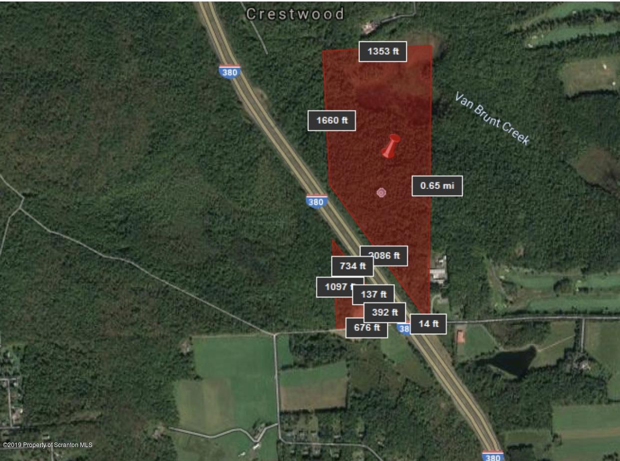76 A Spencer Rd, Roaring Brook Twp, Pennsylvania 18444, ,Land,For Sale,Spencer,19-2371