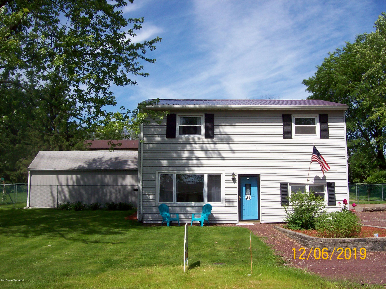 29 Thomas Dr, Tunkhannock, Pennsylvania 18657, 4 Bedrooms Bedrooms, 7 Rooms Rooms,2 BathroomsBathrooms,Single Family,For Sale,Thomas,19-2761