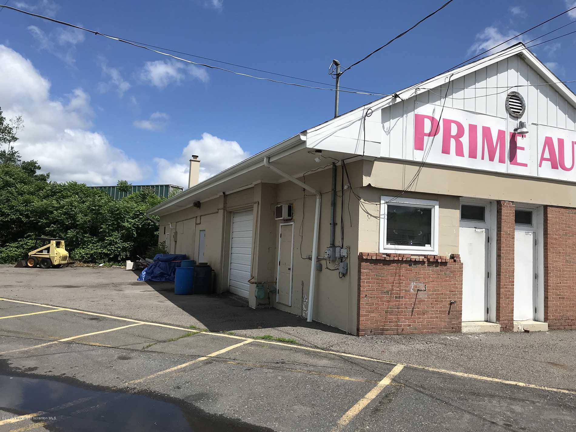 4160 Birney Avenue, Moosic, Pennsylvania 18507, ,2 BathroomsBathrooms,Commercial,For Lease,Birney,19-2766