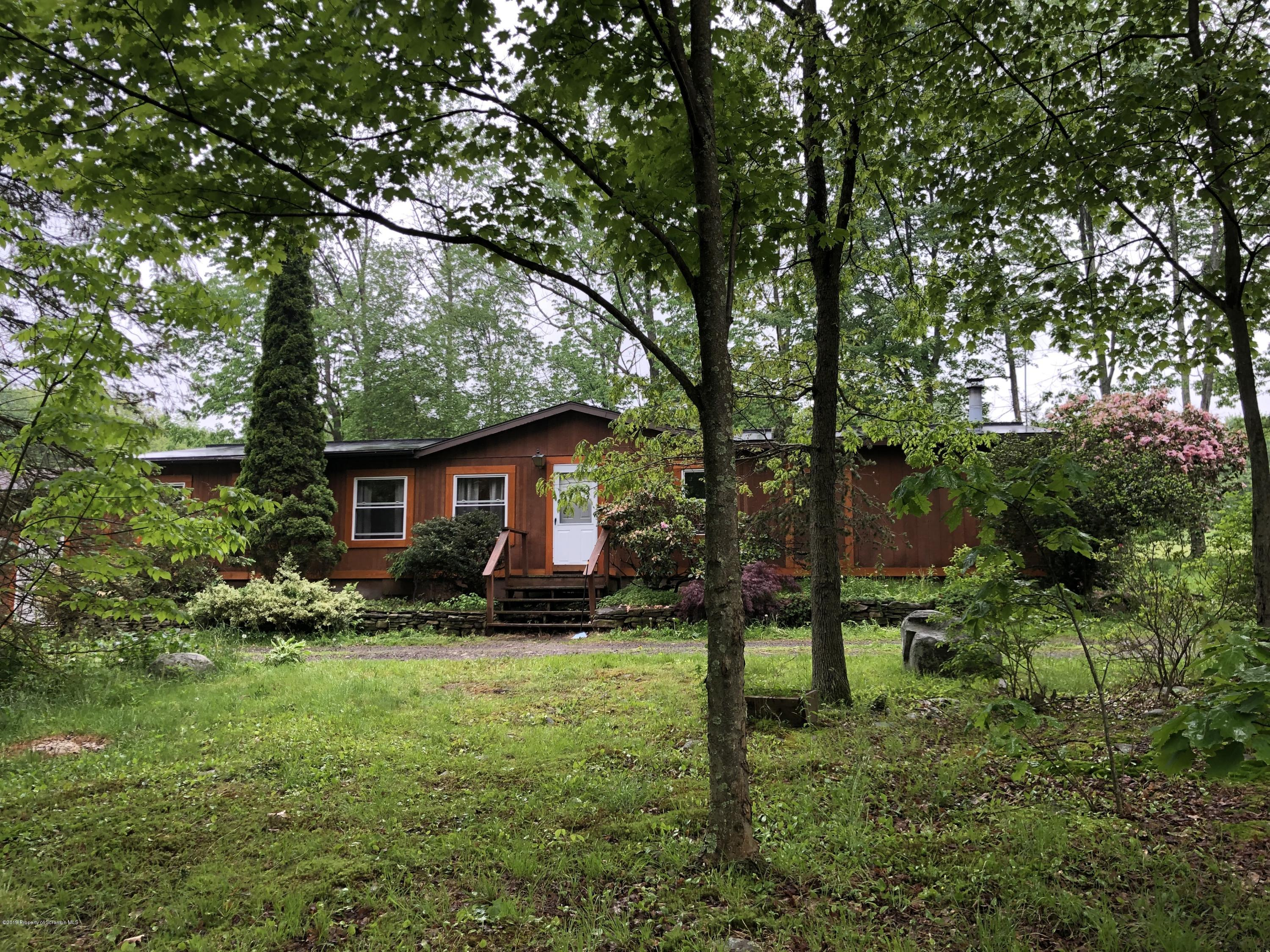 200 Private Drive, Spring Brook Twp, Pennsylvania 18444, 3 Bedrooms Bedrooms, 8 Rooms Rooms,2 BathroomsBathrooms,Single Family,For Sale,Private Drive,19-2869