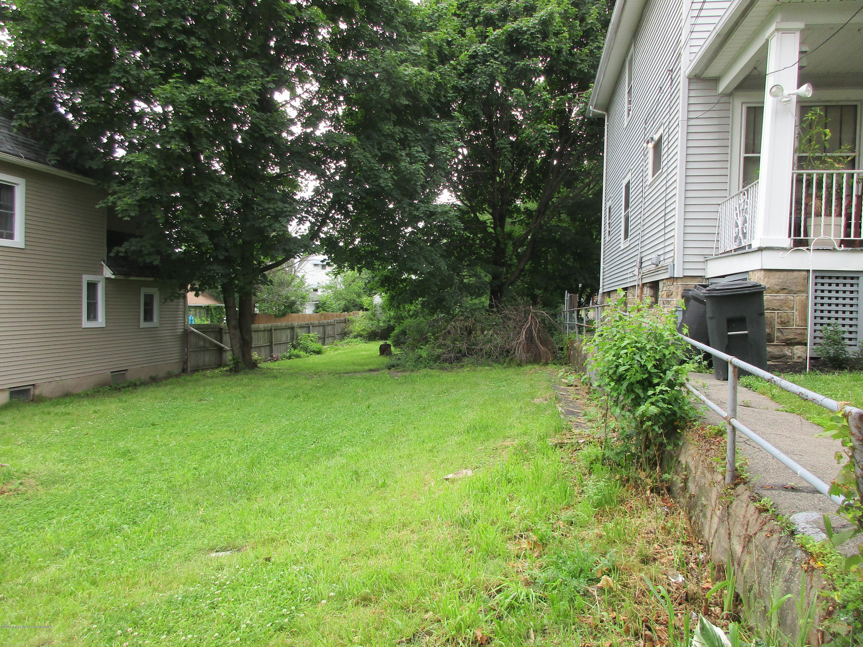 829 Hickory St, Scranton, Pennsylvania 18505, ,Land,For Sale,Hickory,19-2907