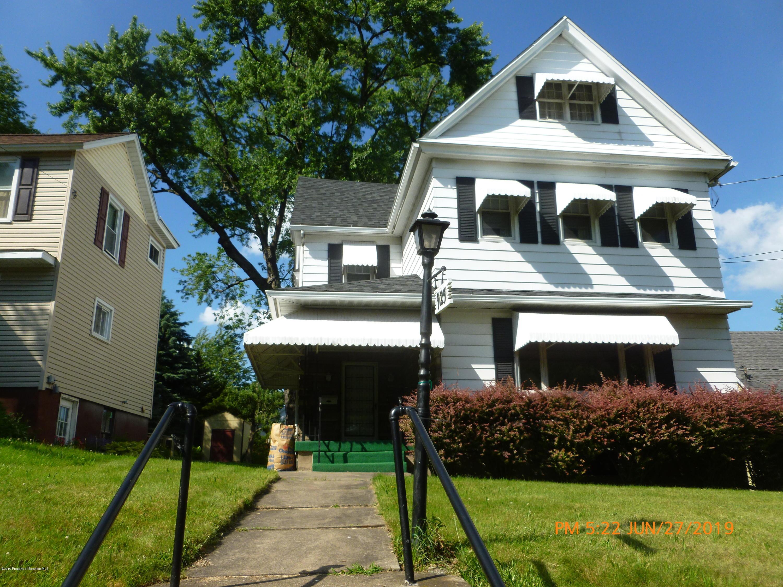 925 Drinker St, Dunmore, Pennsylvania 18512, 3 Bedrooms Bedrooms, 6 Rooms Rooms,2 BathroomsBathrooms,Single Family,For Sale,Drinker,19-3120