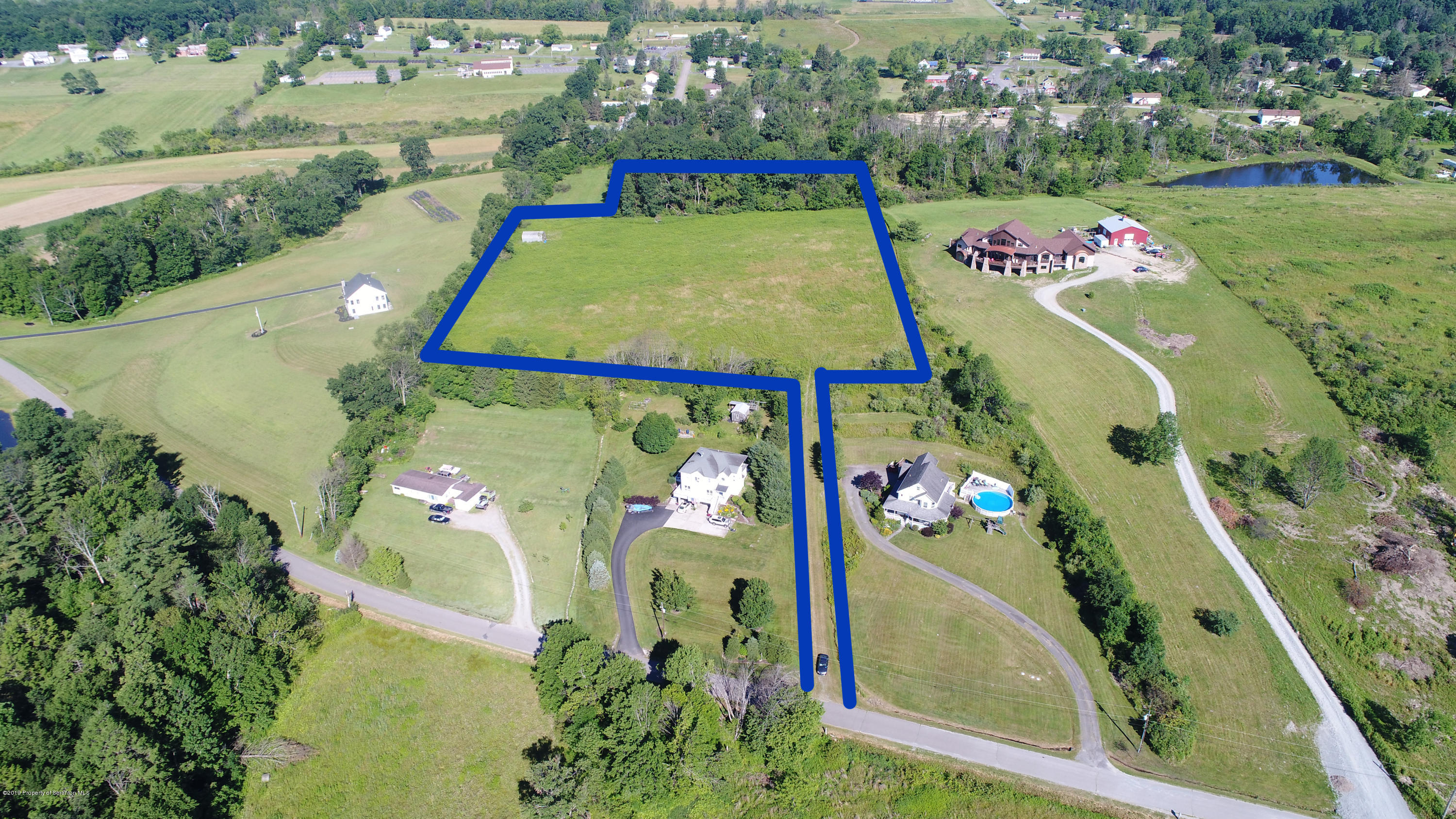 Lower Maple Dr, Newton Twp, Pennsylvania 18411, ,Land,For Sale,Lower Maple,19-3273
