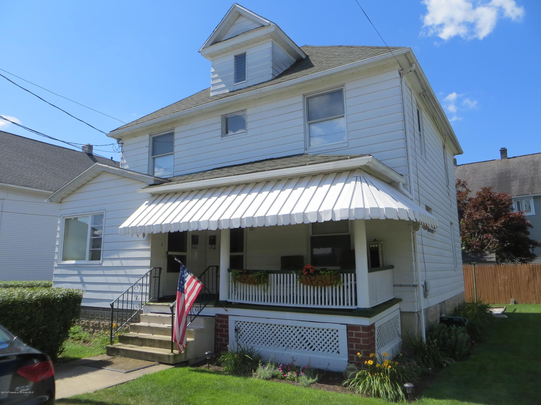 801 Locust Street, Scranton, Pennsylvania 18504, ,Multi-Family,For Sale,Locust,19-3336