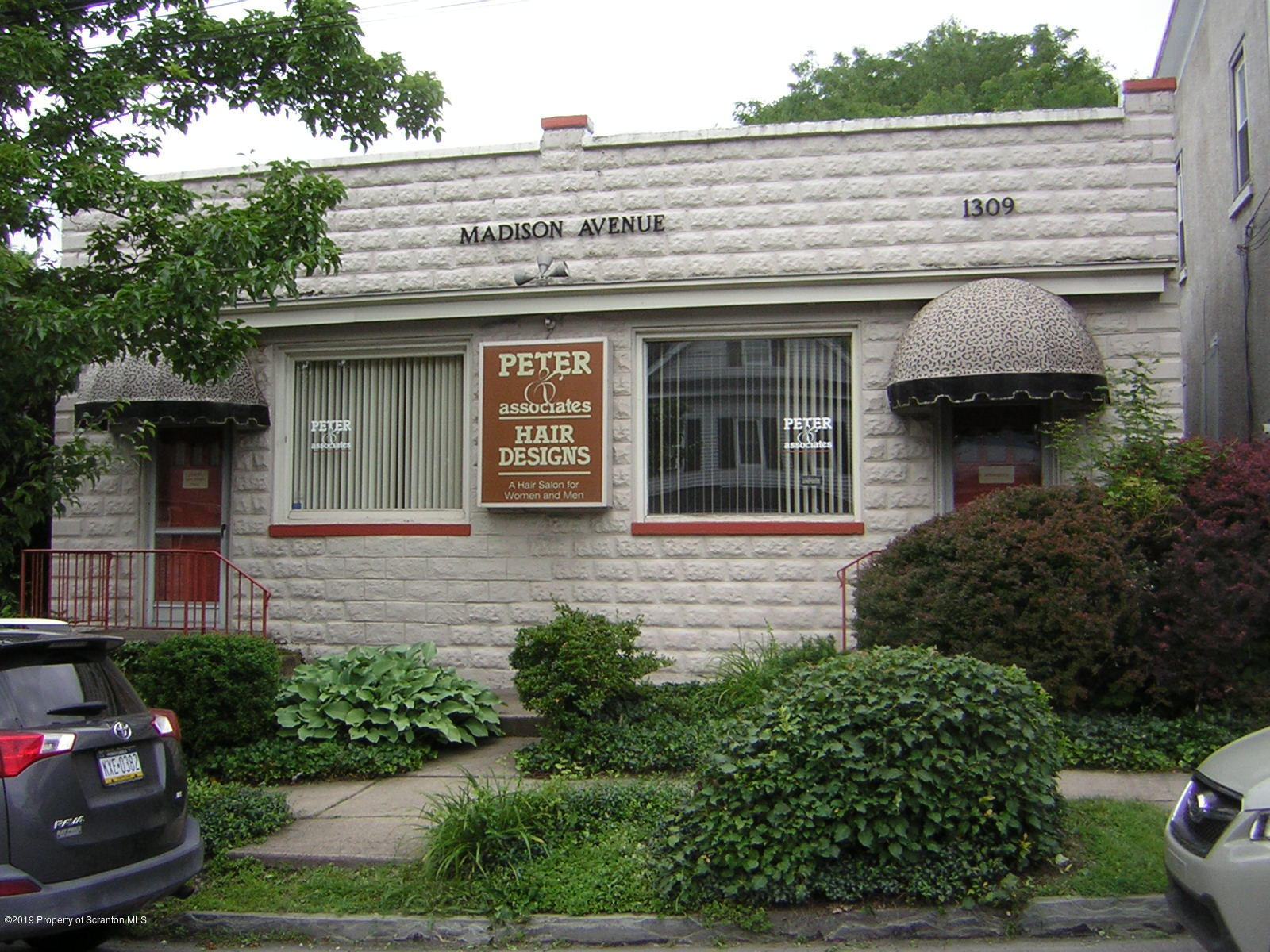 1309 Madison Ave, Dunmore, Pennsylvania 18509, ,2 BathroomsBathrooms,Commercial,For Sale,Madison,19-3638