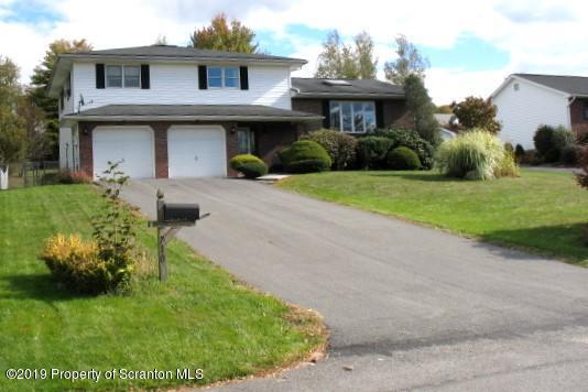710 Park Street, Mayfield, Pennsylvania 18433, 3 Bedrooms Bedrooms, 8 Rooms Rooms,3 BathroomsBathrooms,Single Family,For Sale,Park,19-3656