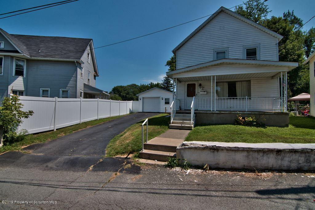 66 Lunny Ct, Carbondale, Pennsylvania 18407, 3 Bedrooms Bedrooms, 6 Rooms Rooms,2 BathroomsBathrooms,Single Family,For Sale,Lunny,19-3621