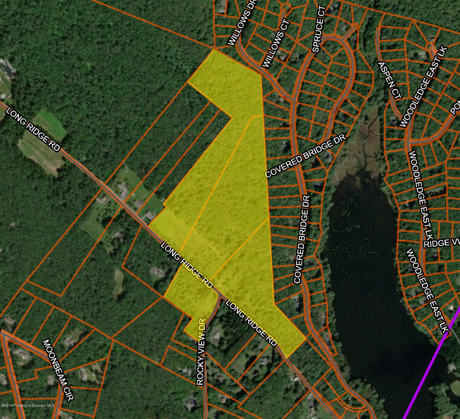 Long Ridge Road, Hawley, Pennsylvania 18428, ,Land,For Sale,Long Ridge Road,19-3748