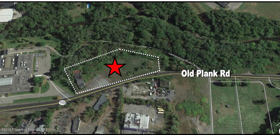 1209 Old Plank Rd, Mayfield, Pennsylvania 18433, ,Land,For Sale,Old Plank,19-3755