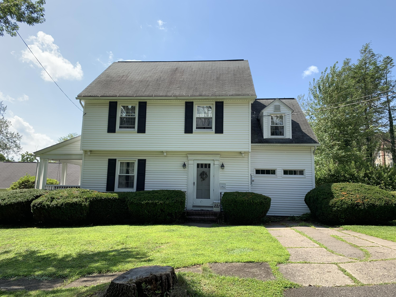 221 Ashmore Ave, Clarks Summit, Pennsylvania 18411, 3 Bedrooms Bedrooms, 7 Rooms Rooms,1 BathroomBathrooms,Single Family,For Sale,Ashmore,19-3836