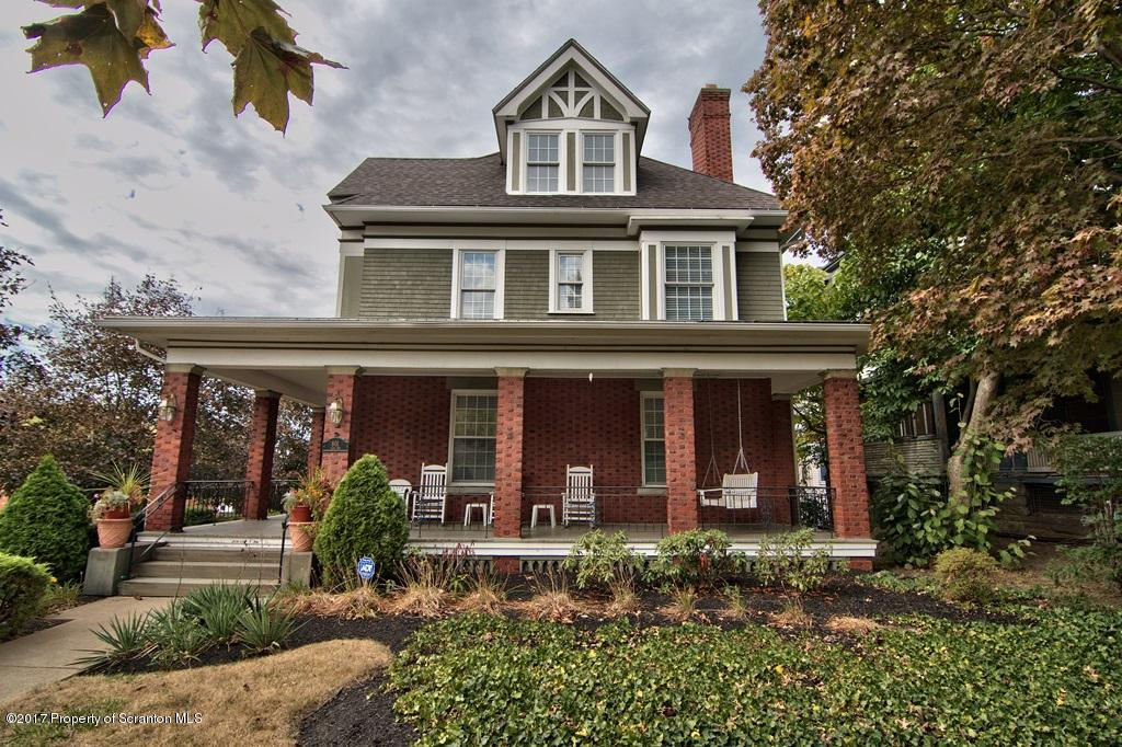 801 Clay Ave, Scranton, Pennsylvania 18510, 4 Bedrooms Bedrooms, 16 Rooms Rooms,7 BathroomsBathrooms,Single Family,For Sale,Clay,19-3916