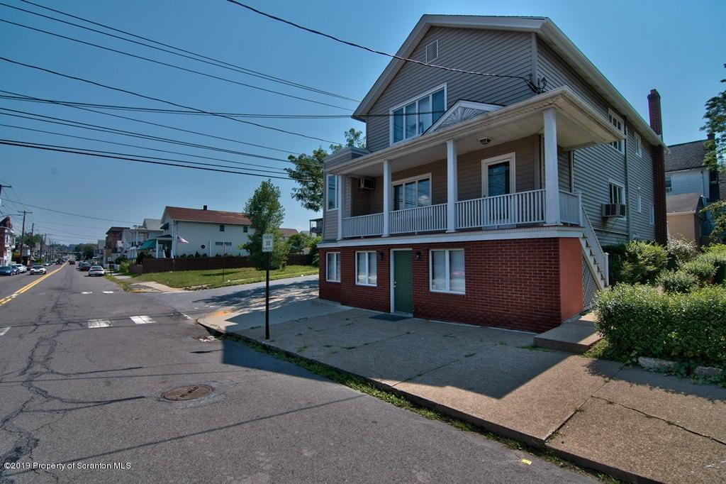 1001-1003 Pittston Ave, Scranton, Pennsylvania 18505, ,2 BathroomsBathrooms,Commercial,For Sale,Pittston,19-3941