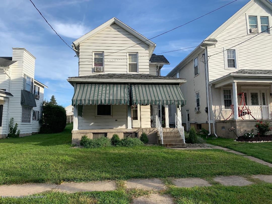 415 Susquehanna Ave, Olyphant, Pennsylvania 18447, 3 Bedrooms Bedrooms, 6 Rooms Rooms,1 BathroomBathrooms,Single Family,For Sale,Susquehanna,19-4151