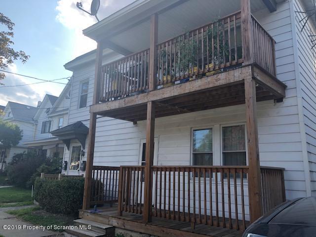 2649 Olyphant Ave, Scranton, Pennsylvania 18509, ,Multi-Family,For Sale,Olyphant,19-4357