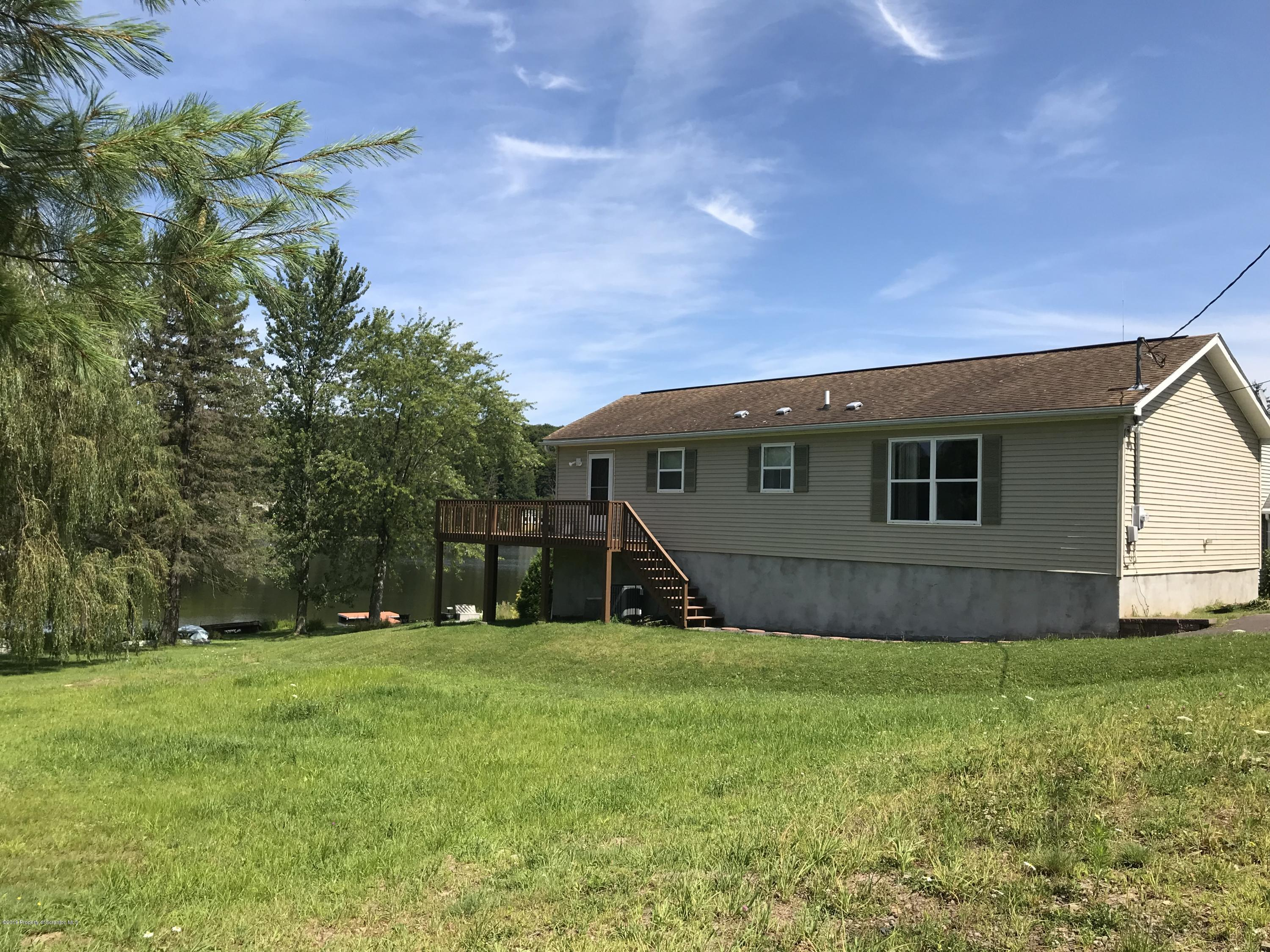 799 Lake Spangenberg Rd, Jefferson Twp, Pennsylvania 18436, 3 Bedrooms Bedrooms, 5 Rooms Rooms,2 BathroomsBathrooms,Single Family,For Sale,Lake Spangenberg,19-4376