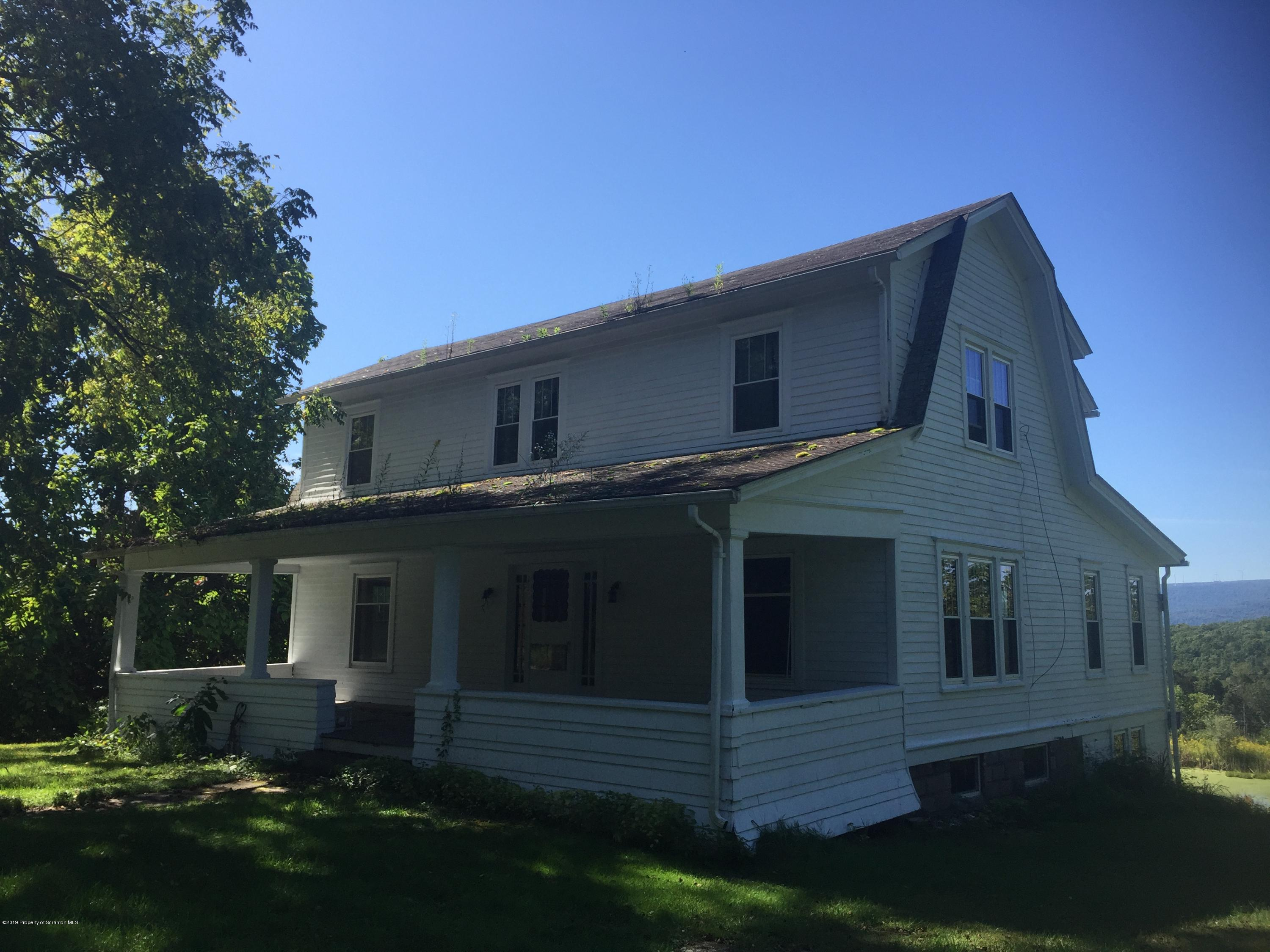 151 Dark Hollow Rd, Tunkhannock, Pennsylvania 18657, 3 Bedrooms Bedrooms, 7 Rooms Rooms,2 BathroomsBathrooms,Single Family,For Sale,Dark Hollow,19-4506