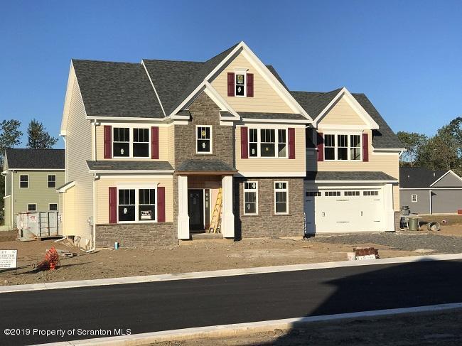 207 Senior Lane, Throop, Pennsylvania 18512, 5 Bedrooms Bedrooms, 8 Rooms Rooms,3 BathroomsBathrooms,Single Family,For Sale,Senior,19-4515