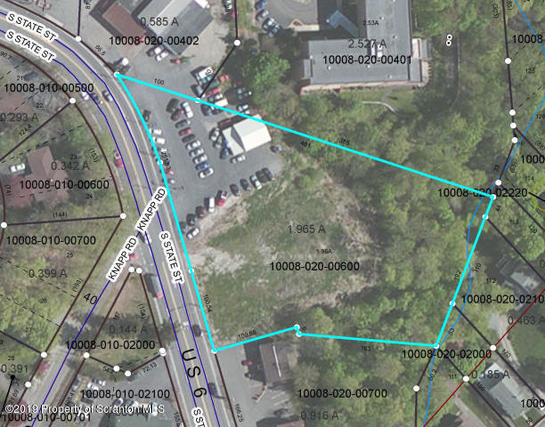 701 State St, Clarks Summit, Pennsylvania 18411, ,Land,For Sale,State,19-4624