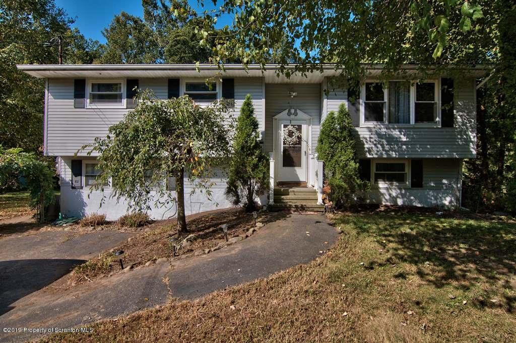 2724 Evergreen Drive, Clarks Summit, Pennsylvania 18411, 4 Bedrooms Bedrooms, 8 Rooms Rooms,2 BathroomsBathrooms,Single Family,For Sale,Evergreen,19-4593