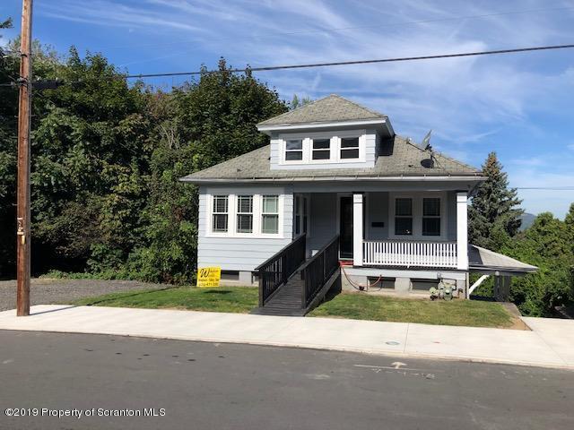 227 229 Oak St, Dunmore, Pennsylvania 18512, 2 Bedrooms Bedrooms, 7 Rooms Rooms,2 BathroomsBathrooms,Rental,For Lease,229 Oak,19-4626