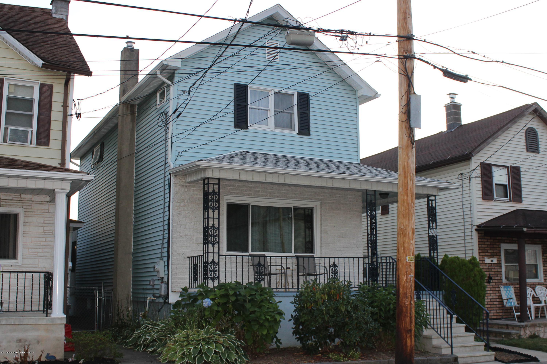 306 Vine St, Old Forge, Pennsylvania 18518, 3 Bedrooms Bedrooms, 6 Rooms Rooms,2 BathroomsBathrooms,Single Family,For Sale,Vine,19-4641