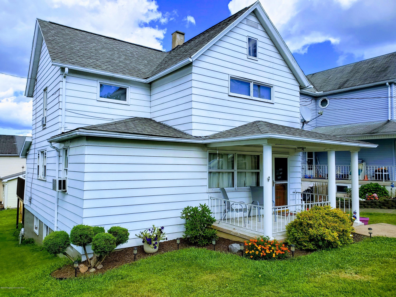 403 Sherwood Avenue, Dunmore, Pennsylvania 18512, 3 Bedrooms Bedrooms, 6 Rooms Rooms,1 BathroomBathrooms,Single Family,For Sale,Sherwood,19-4686