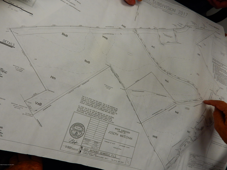 Lot 1 Matechak Rd, Scott Twp, Pennsylvania 18433, ,Land,For Sale,Matechak,19-4691