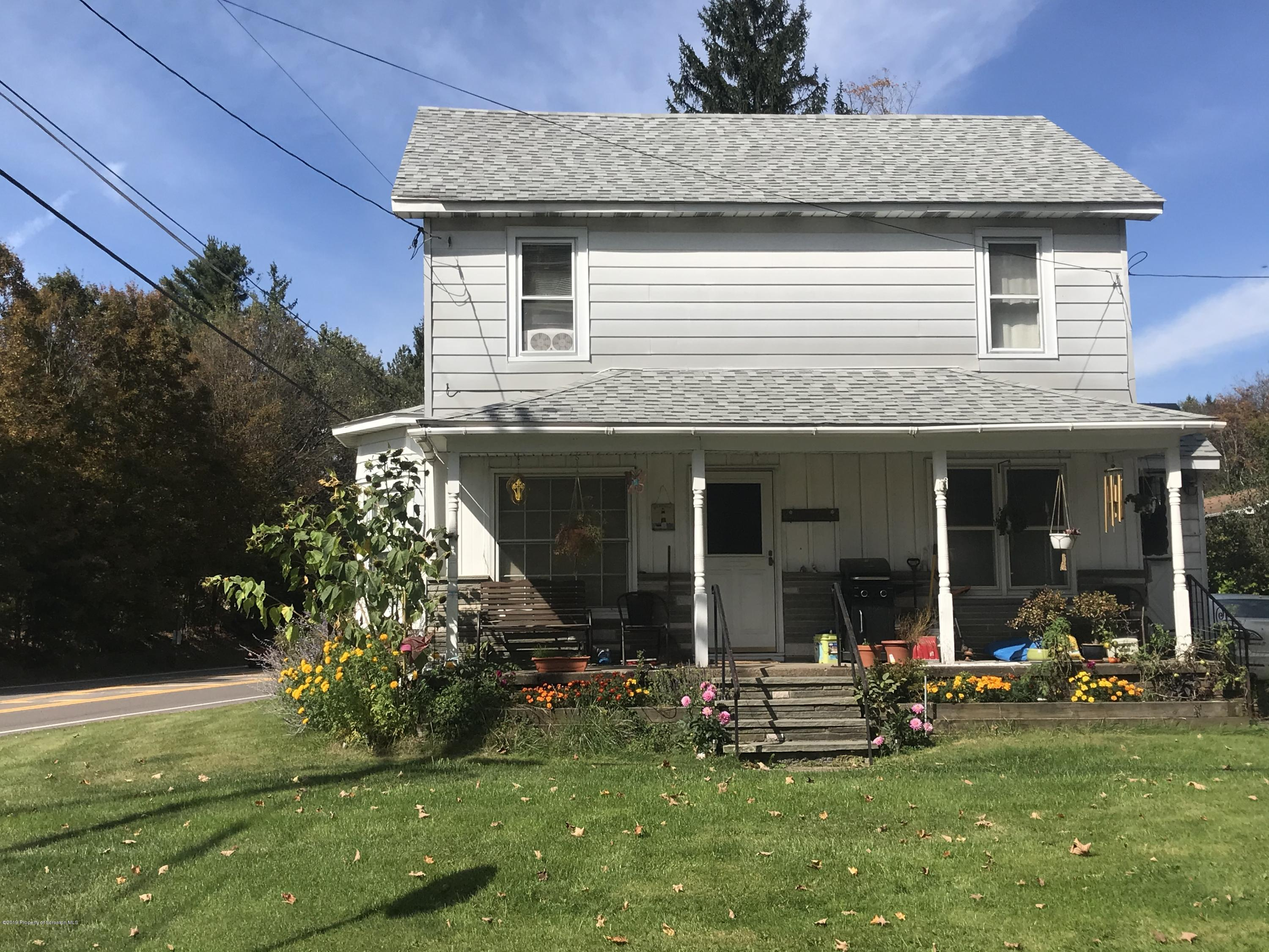 19 Church ST, Union Dale, Pennsylvania 18470, 3 Bedrooms Bedrooms, 5 Rooms Rooms,2 BathroomsBathrooms,Single Family,For Sale,19 Church ST,19-4698