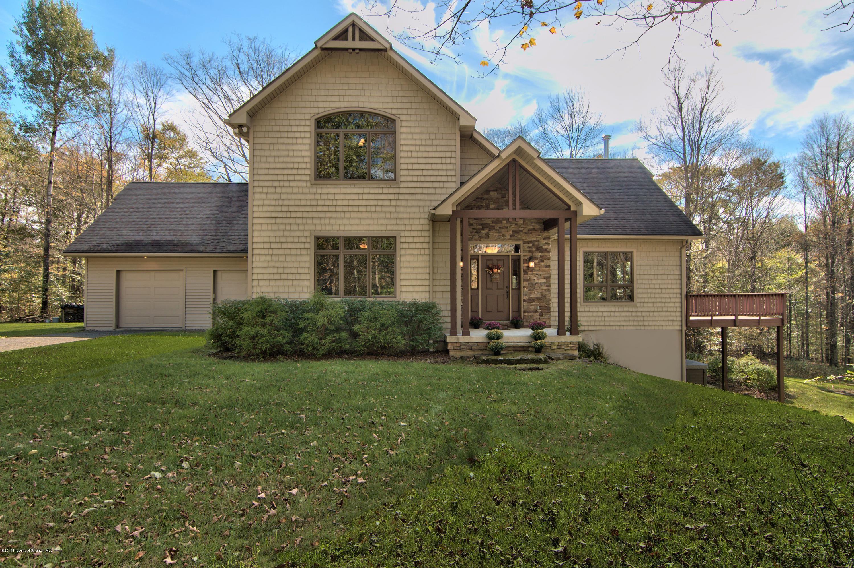 1495 Lewis Lake Road, Union Dale, Pennsylvania 18470, 5 Bedrooms Bedrooms, 9 Rooms Rooms,5 BathroomsBathrooms,Single Family,For Sale,Lewis Lake,19-4706
