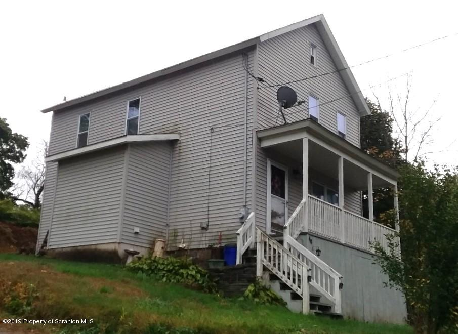 44 PEARL STREET, Carbondale, Pennsylvania 18407, 3 Bedrooms Bedrooms, 6 Rooms Rooms,1 BathroomBathrooms,Single Family,For Sale,PEARL,19-4819