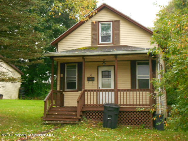 30 & 38 Lunny Ct, Carbondale, Pennsylvania 18407, 2 Bedrooms Bedrooms, 5 Rooms Rooms,1 BathroomBathrooms,Single Family,For Sale,Lunny,19-4868