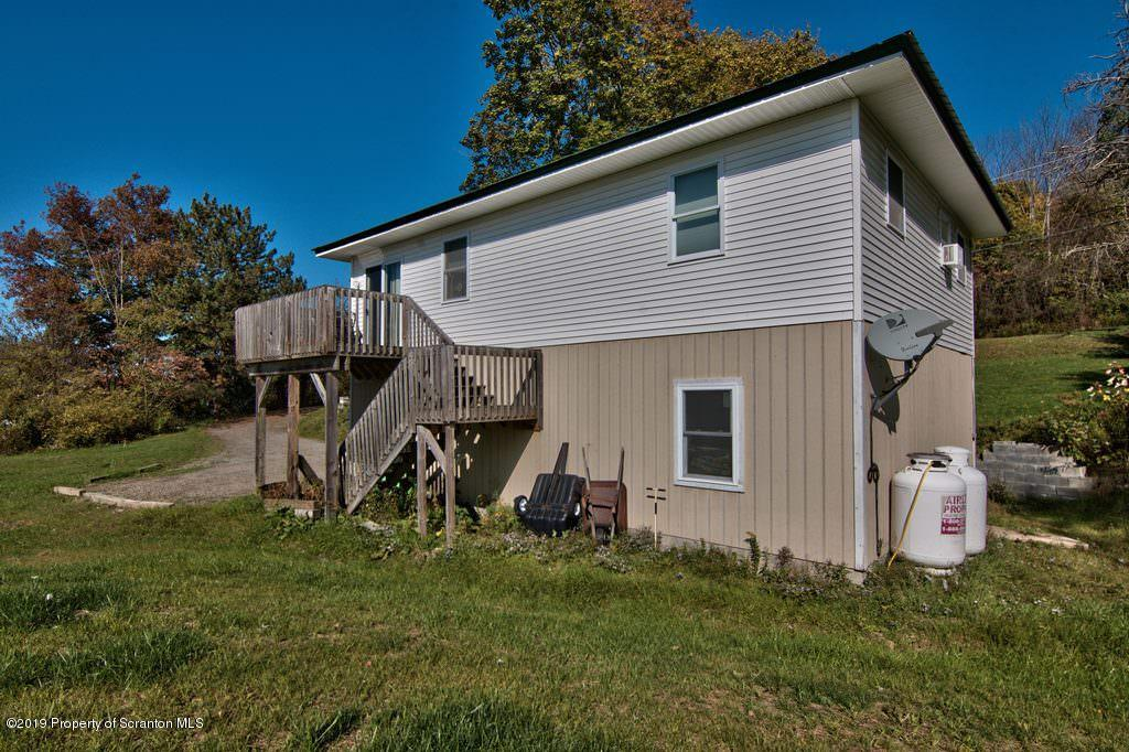 86 Wemberly Hills Rd- Scott Twp- Pennsylvania 18447, 3 Bedrooms Bedrooms, 6 Rooms Rooms,1 BathroomBathrooms,Single Family,For Sale,Wemberly Hills,19-4915