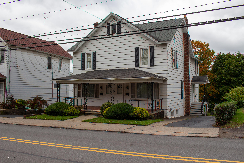 73 Belmont St, Carbondale, Pennsylvania 18407, 4 Bedrooms Bedrooms, 8 Rooms Rooms,2 BathroomsBathrooms,Single Family,For Sale,Belmont,19-4918