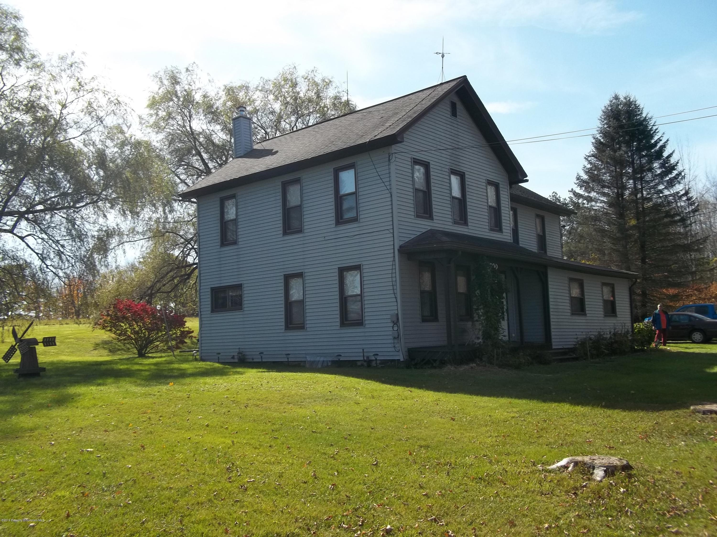 4846 Little Ireland Road, Starrucca, Pennsylvania 18462, 5 Bedrooms Bedrooms, 9 Rooms Rooms,1 BathroomBathrooms,Single Family,For Sale,Little Ireland Road,19-4983