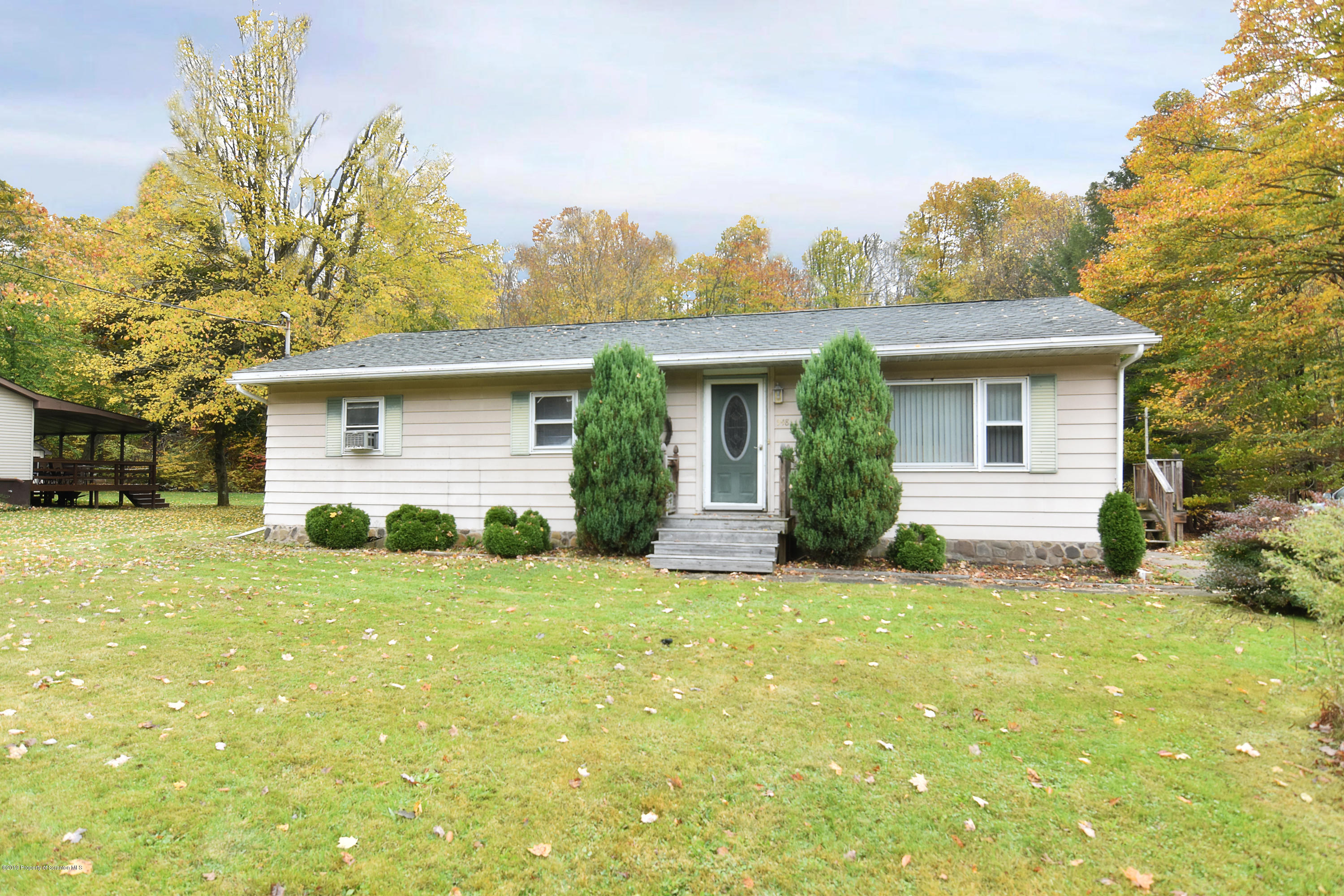 948 Main St, Simpson, Pennsylvania 18407, 3 Bedrooms Bedrooms, 6 Rooms Rooms,1 BathroomBathrooms,Single Family,For Sale,Main,19-5008