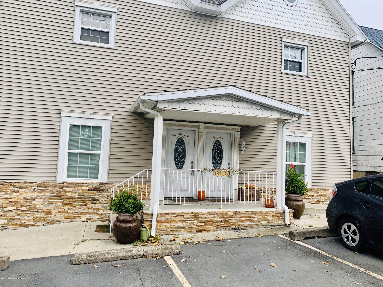 107 Cherry St, Dunmore, Pennsylvania 18512, 1 Bedroom Bedrooms, 2 Rooms Rooms,1 BathroomBathrooms,Rental,For Lease,Cherry,19-5022