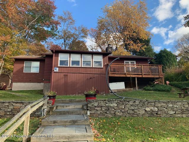 186 Point Rd, Lake Winola, Pennsylvania 18625, 2 Bedrooms Bedrooms, 6 Rooms Rooms,Single Family,For Sale,Point,19-5176