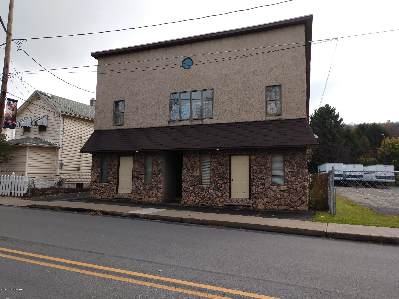 418 Main St, Simpson, Pennsylvania 18407, ,Multi-Family,For Sale,Main,19-5026