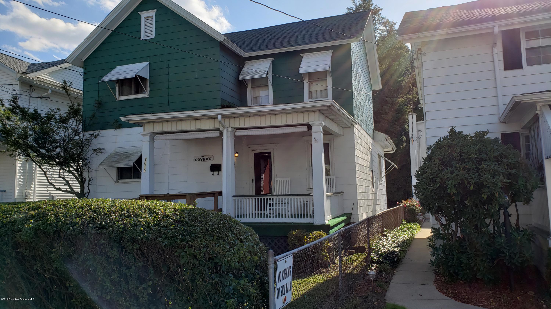 2010 Delaware St, Dunmore, Pennsylvania 18512, 3 Bedrooms Bedrooms, 7 Rooms Rooms,2 BathroomsBathrooms,Single Family,For Sale,Delaware,19-5087